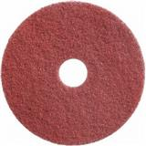 TWISTERPAD, 19 inch, 482mm,  ROOD